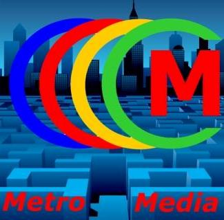 Metromedia Webproject Management